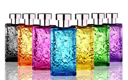 Parfums Nicolas Danila